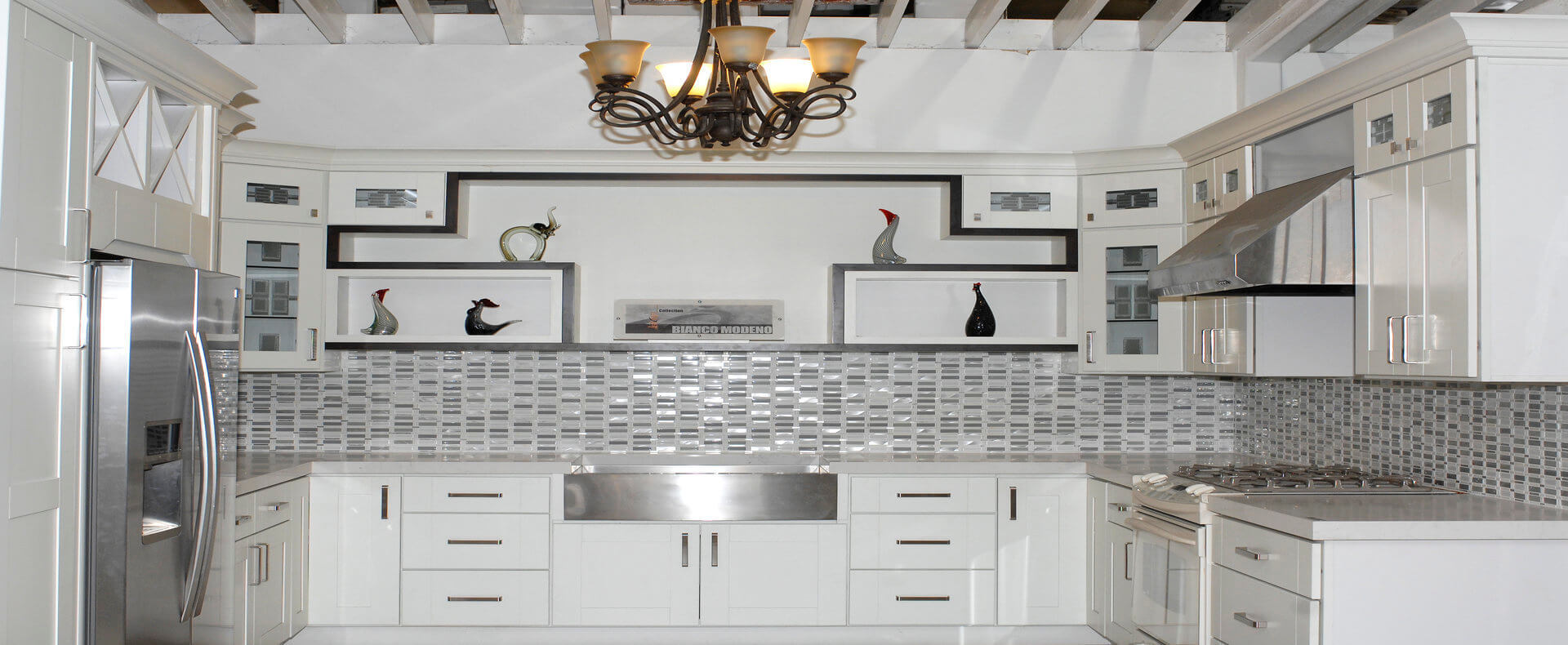 405 Cabinets & Stone » Products